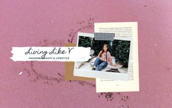 blog youtube livinglikev fashion blogger vildana suta