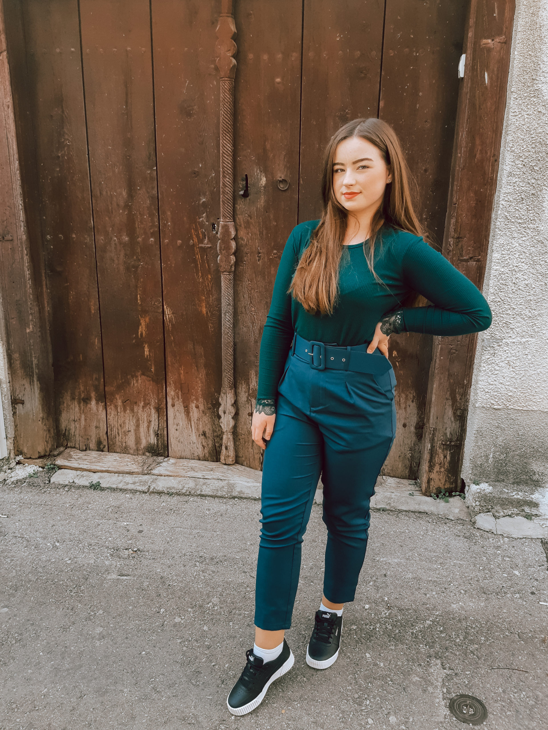 femme luxe pants review livinglikev fashion blogger living like v style blogger