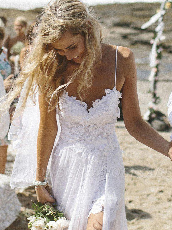beach wedding dresses babyonlinedress livinglikev fashion blogger living like v style blogger