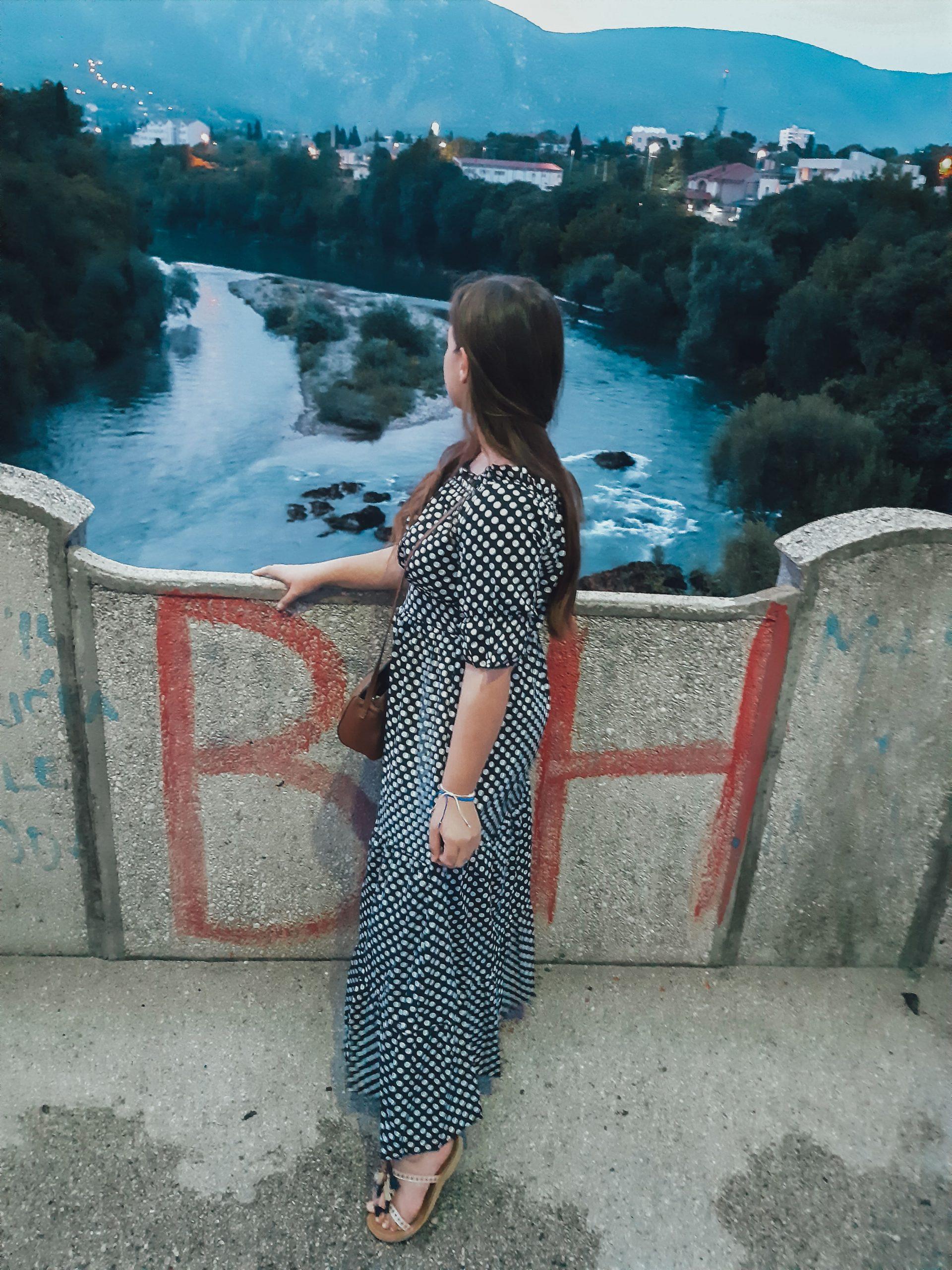 polka dot dress outfit livinglikev fashion blogger style blogger living like v vildana šuta vildana