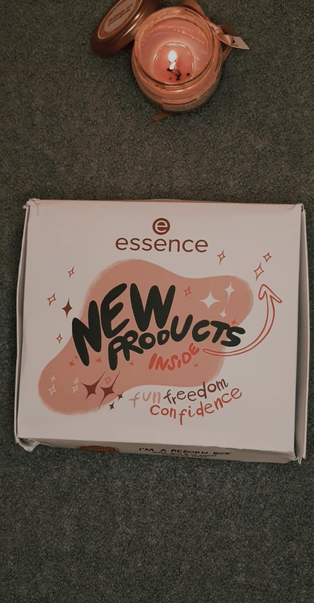 essence autumn winter 2020 collection unboxing