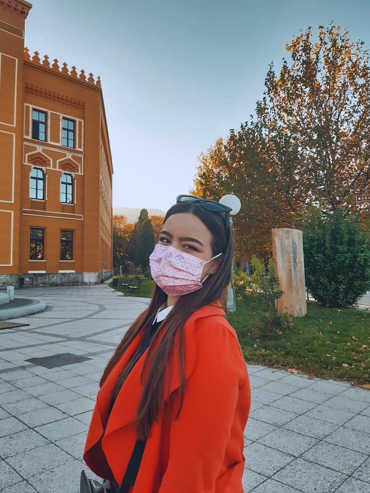 kawaii face masks review blippo livinglikev fashion blogger living like v