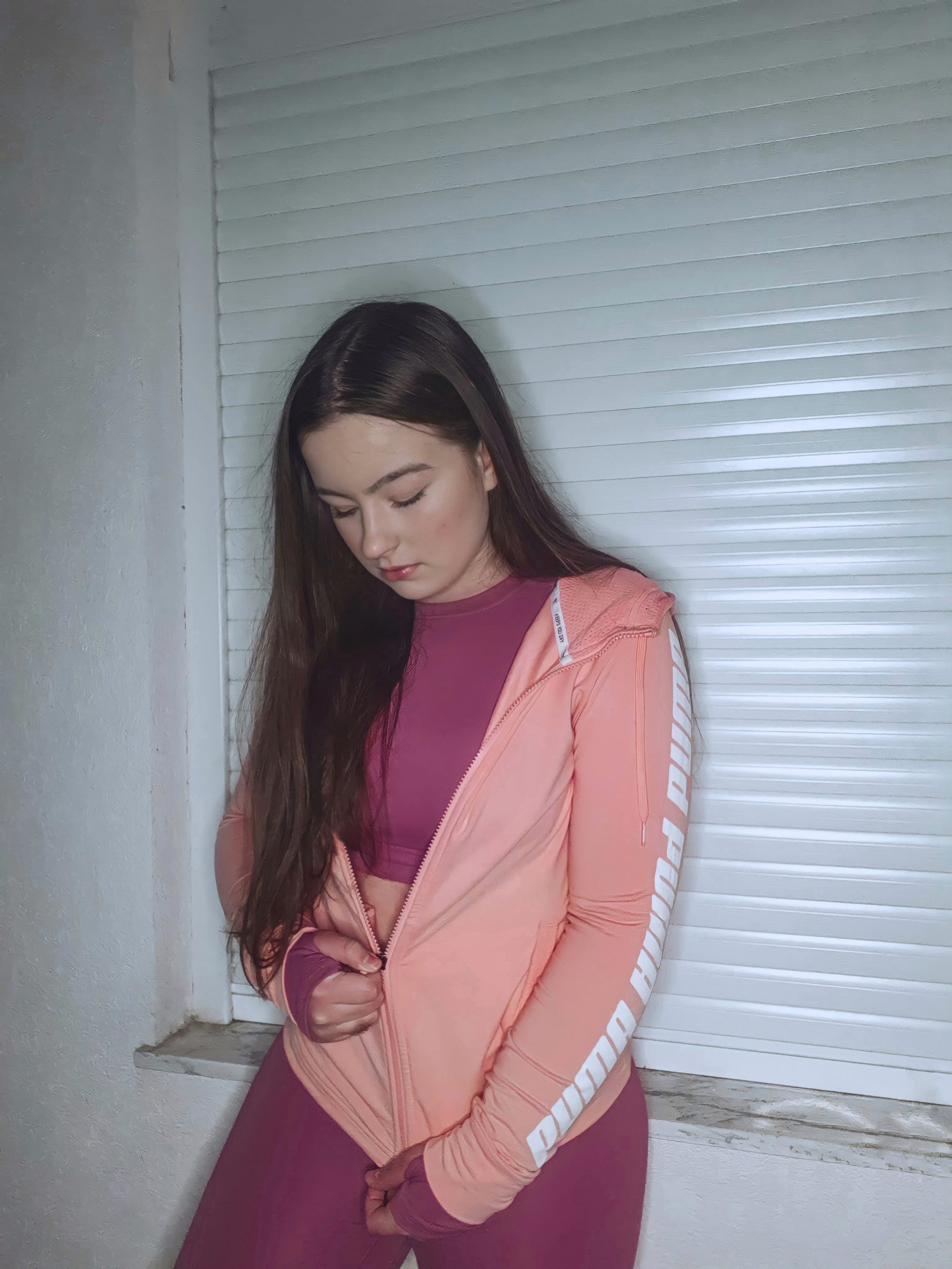 lightinthebox workout set review livinglikev fashion blogger living like v