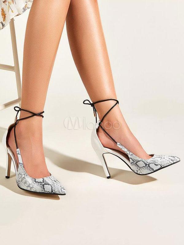 milanoo heels shoes livinglikev fashion blogger living like v fashion blogger high heels animal print