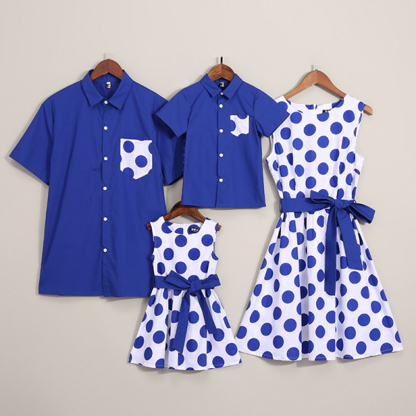 popopieshop matching family outfits livinglikev fashion blogger living like v fashion blogger