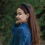 Living Like V| Fashion Blogger
